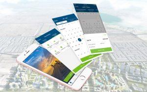 شركة تصميم تطبيقات في جدة